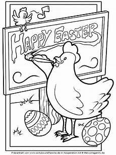 Malvorlagen Zum Ausdrucken Weihnachten Ostern Kostenlose Malvorlage Ostern Frohe Ostern Zum Ausmalen