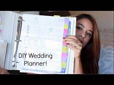 Checklist For A Wedding How To Diy Wedding Planning Binder How To Wedding