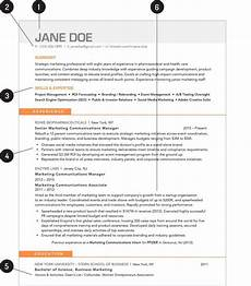 How Does A Resume Looks Like What Your Resume Should Look Like In 2019