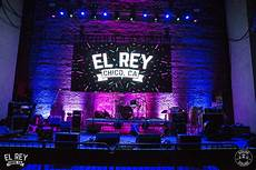The El Rey Theatre Seating Chart El Rey Theater Chico Ca Booking Information Amp Music
