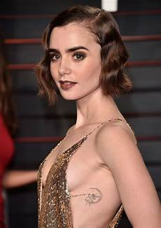 49 hottest lily collins bikini pictures will make you her