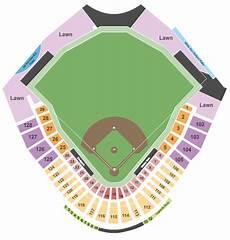 Camelback Seating Chart Camelback Ranch Stadium Seating Chart Phoenix