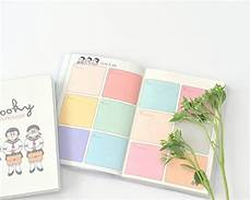 Cute Monthly Planners Kooky Cute Undated Planner Scheduler Monthly Weekly