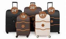 Delsey Luggage Size Chart Review Delsey Chatelet Carry On Luggage 21 Quot Hardside