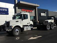 2019 Volvo Truck For Sale by New 2019 Volvo Vhd64f300 Cab Chassis Truck For Sale 9284