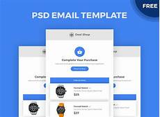 Email Templating Free Html Email Newsletter Templates