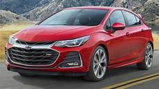 2019 chevy cruze 2019 chevrolet cruze hatch rs new design