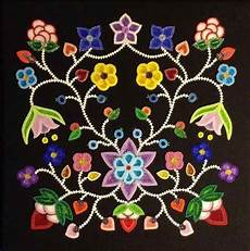 beadwork ojibwe ojibwe museum collections up mnhs org