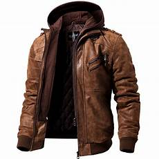 coats motorcycle s real leather motorcycle jacket removable winter