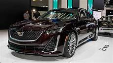 2020 cadillac ct5 horsepower 2020 cadillac ct5 debuts says goodbye to cts update