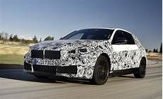2019 bmw reveal bmw reveals details on redesigned 2019 1 series