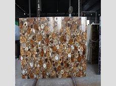 Fossil Wood Stone Countertop/wood Jade Slb/petrified Wood