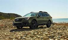 Subaru Outback 2020 Review by 2020 Subaru Outback Review Ratings Specs Prices And