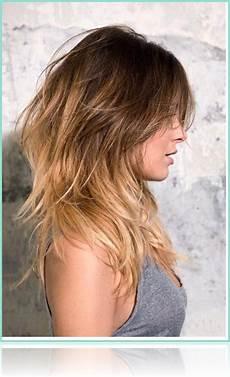 frisuren 2019 frauen lange haare stufig frisuren modelle 2019 f 252 r frauen lange haare