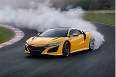 2020 Acura Nsxs by Hello The 2020 Acura Nsx Now Comes In Yellow