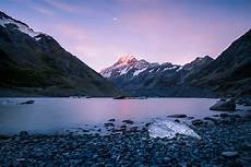 4k wallpaper nature for laptop new zealand mountains landscape sky 5k hd nature
