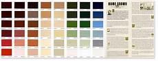 Solver Color Chart Resene Heritage Colour Palette Paint Colours For