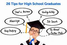 Jobs For Graduated High School Students 26 Practical Tips For High School Graduates Connections
