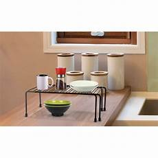 expandable kitchen counter and cabinet shelf walmart