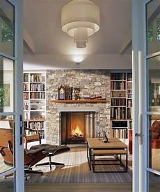 Fireplace Designs Top 70 Best Fireplace Design Ideas Rustic Rock