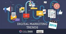 Marketing Trends 10 Marketing Trends That Will Dominate 2018