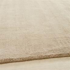 tapis 224 poils courts en beige 250 x 350 cm soft