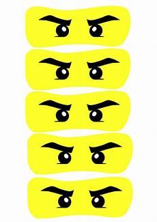 Ninjago Malvorlagen Augen Zum Ausdrucken Pin Tenneb Auf Ninjago Druckvorlage F 252 R