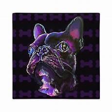 bulldog premium pillow satyr moon style
