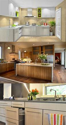 Kitchen Materials The Different Materials For Kitchen Cabinets Interior Design