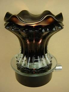 Fragrance Oil On Light Bulb Electric Fragrance Burner Warmer Plug Into Any Wall Outlet
