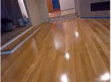 White Oak Floors Natural Finish   plantoburo.com