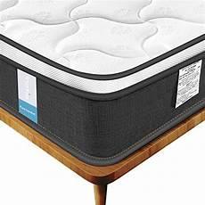 inofia luxury mattress pocket hybrid mattress
