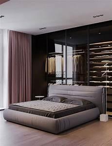 cabina armadio dietro al letto 18 idee per creare una cabina armadio dietro al letto