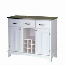white kitchen island with stainless steel top large white base and stainless steel top buffet kitchen