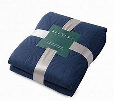 bourina reversible quilt bedspread and coverlet 90 x 90