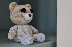 orsetto amigurumi alluncinetto it
