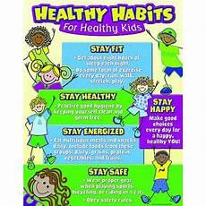 Good Eating Habits Chart Kids Healthy Habits Chart Healthy Kids Healthy Habits
