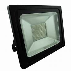 Extra Light Led Extra Bright 100 Watt Led Industrial Flood Light 6000k