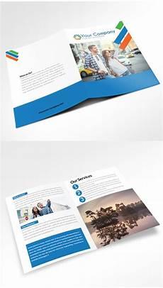 Bifold Flyer Free 21 Psd Bi Fold Brochure Mockups In Psd Indesign Ai