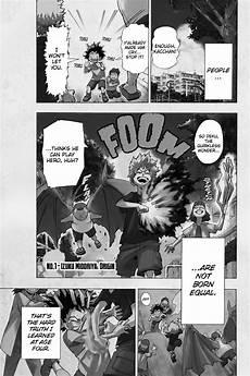 Boku No Hero Academia Light Novel Translation My Hero Academia Manga Volume 1