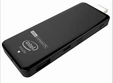 Ultra Compact Pc Intel Dual Boot Windows 10 E Android 4.4