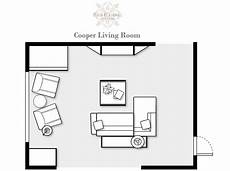 Living Room Planner A Casual Modern Living Room Makeover Bria Hammel