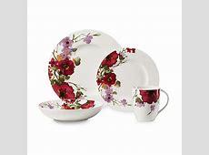 Mikasa® Garden Palette Bouquet Dinnerware Collection   www