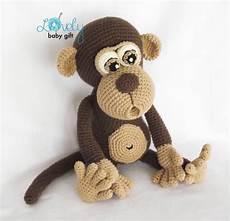amigurumi monkey bruno the monkey amigurumi pattern amigurumipatterns
