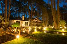 Outdoor Lighting For Trees Low Voltage Low Voltage Landscape Lighting Blaum Landscaping