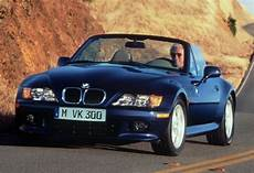 Used Bmw Z3 Review 1997 2002 Carsguide
