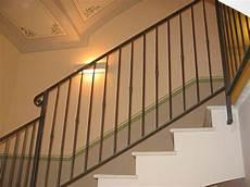 ringhiera in ferro battuto per scale interne mobili lavelli ringhiere per scale interne in ferro e legno