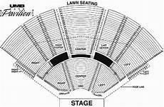 Hollywood Casino Amphitheatre St Louis Mo Seating Chart Umb Bank Pavilion Seating Chart