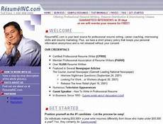 Certified Resume Writing Services Top Online Resume Writing Services