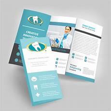 3 Column Brochure How To Make Tri Fold Brochure I Custom Printing I Abc